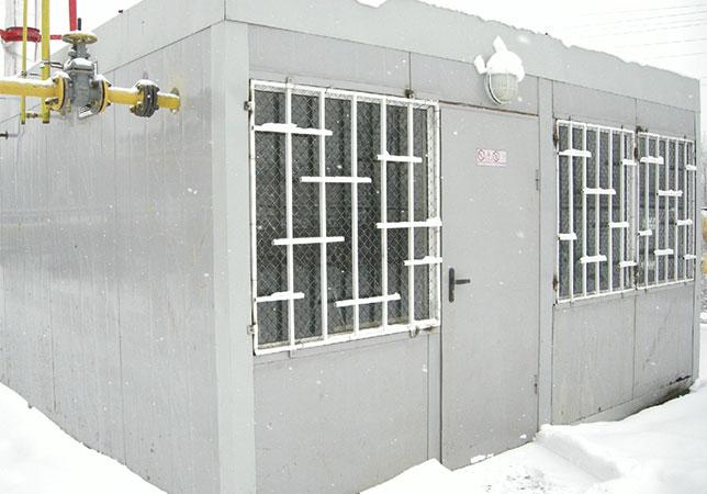 Затвор обратный КПЛВ.494454.501-36
