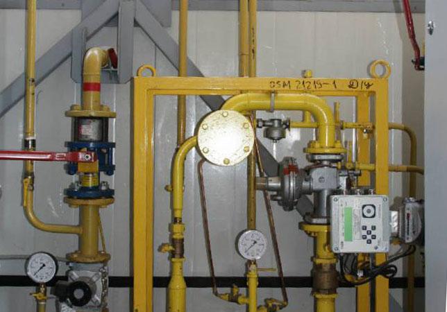 блочные газовые котельные производители