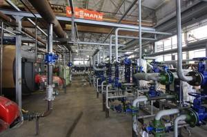 завод модульных котельных